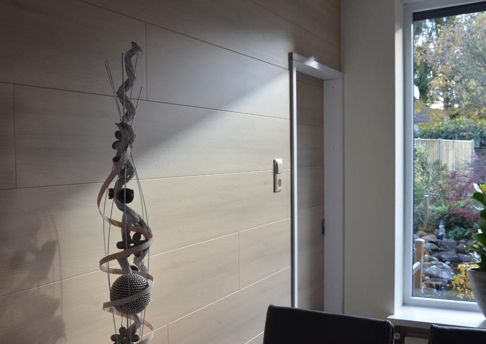 Interieurontwerp – Woonhuis Kerkrade