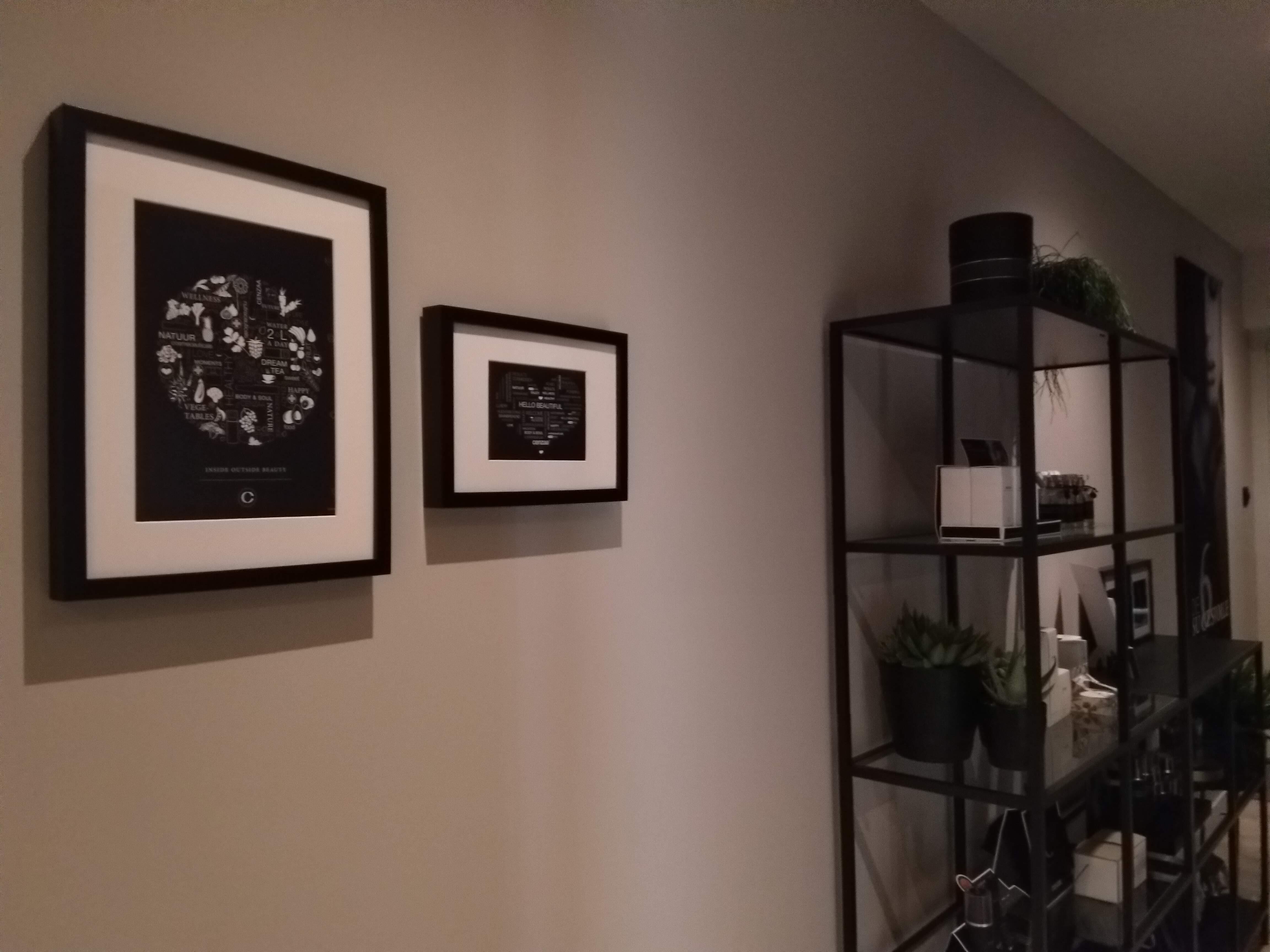 Interieurontwerp – Schoonheidssalon by E skinstudio