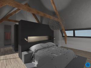 Interieurontwerp Villa – Heerlen